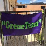 Greneteam Banner
